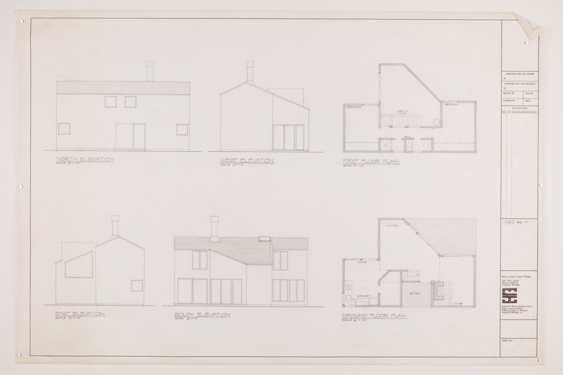 Journey to the Sea Ranch · Plans · Sea Ranch on empty nest house plans ranch, cottage house plans ranch, cabin house plans ranch, contemporary house plans ranch, modular house plans ranch,